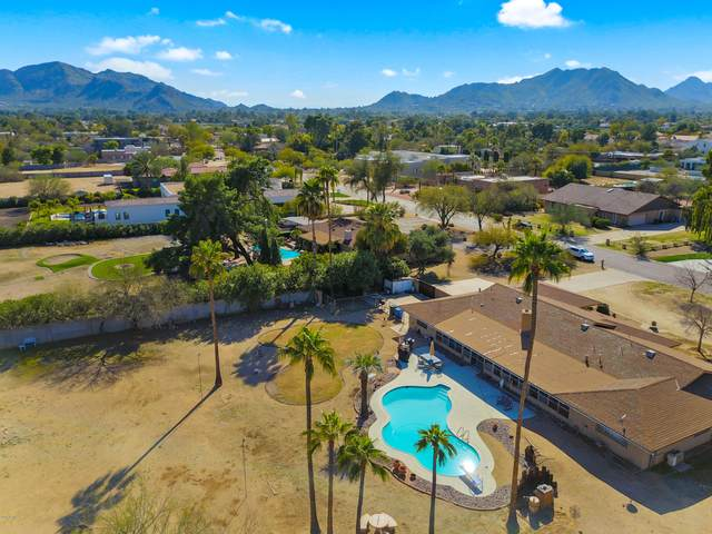 10241 N 57TH Street, Paradise Valley, AZ 85253 (MLS #6038934) :: The Everest Team at eXp Realty