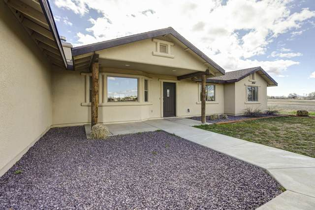 187 N Sycamore Vista Drive, Chino Valley, AZ 86323 (MLS #6039278) :: The Daniel Montez Real Estate Group