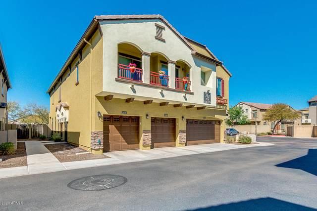 2725 E Mine Creek Road #2138, Phoenix, AZ 85024 (MLS #6039480) :: My Home Group
