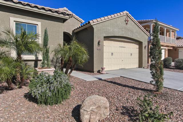 2168 E Indian Wells Drive, Gilbert, AZ 85298 (MLS #6039577) :: neXGen Real Estate