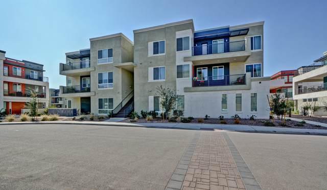 1250 N Abbey Lane #188, Chandler, AZ 85226 (MLS #6039643) :: The W Group