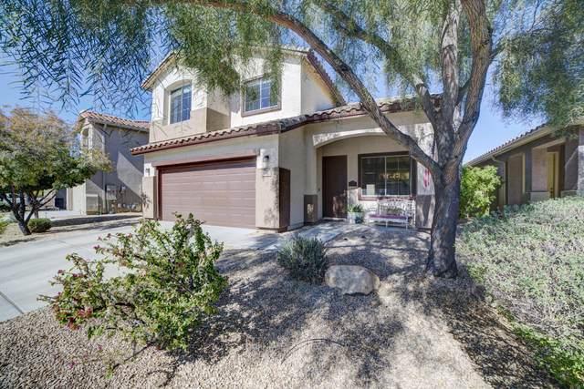 39532 N Prairie Lane, Anthem, AZ 85086 (MLS #6039664) :: Lucido Agency