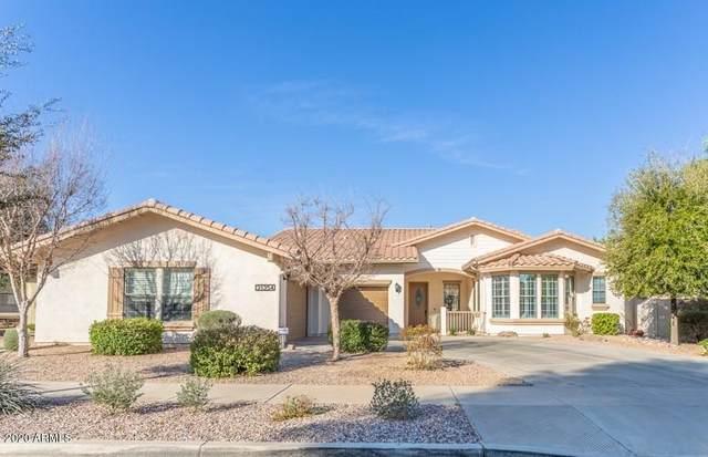 21354 S 184TH Place, Queen Creek, AZ 85142 (MLS #6039837) :: Revelation Real Estate