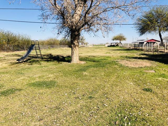 12946 W Hidalgo Avenue, Avondale, AZ 85323 (MLS #6039857) :: The Garcia Group