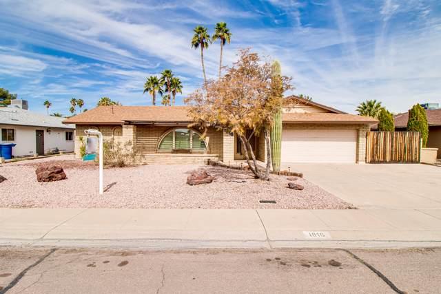 1816 E Auburn Drive, Tempe, AZ 85283 (MLS #6039876) :: Brett Tanner Home Selling Team