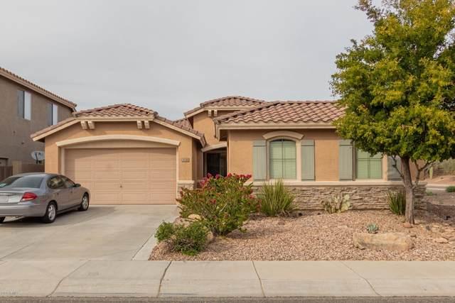 3722 W Turtle Hill Drive, Anthem, AZ 85086 (MLS #6039973) :: Conway Real Estate