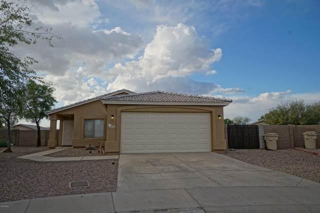 7610 W Oregon Avenue, Glendale, AZ 85303 (MLS #6040082) :: Brett Tanner Home Selling Team