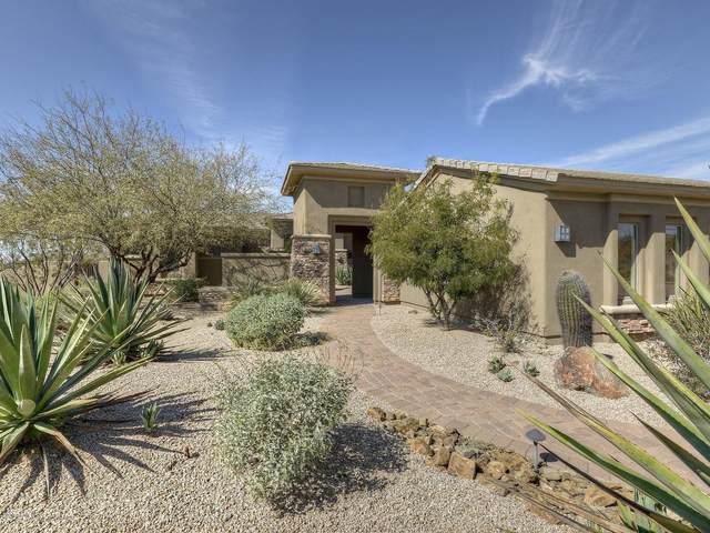 27962 N 64TH Place, Scottsdale, AZ 85266 (MLS #6040233) :: Riddle Realty Group - Keller Williams Arizona Realty