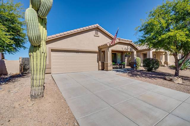 10336 E Raintree Drive, Scottsdale, AZ 85255 (MLS #6040288) :: Brett Tanner Home Selling Team