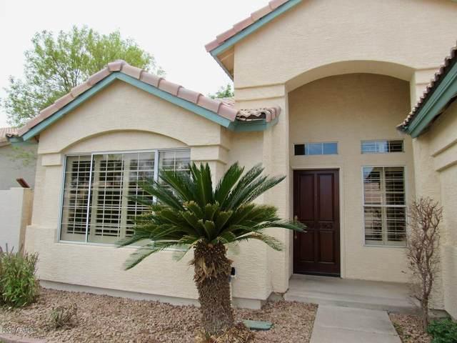 3771 W Linda Lane, Chandler, AZ 85226 (MLS #6040518) :: Lucido Agency