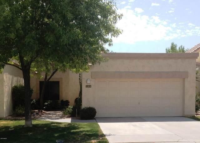 18885 N 91ST Drive, Peoria, AZ 85382 (MLS #6040589) :: Nate Martinez Team