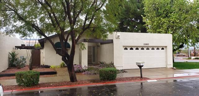 11462 N 30TH Lane, Phoenix, AZ 85029 (MLS #6040614) :: Devor Real Estate Associates