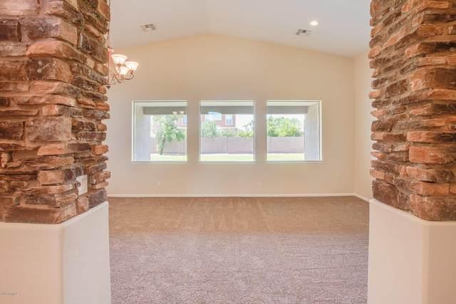 21946 N Desert Park Court, Maricopa, AZ 85138 (MLS #6040668) :: Yost Realty Group at RE/MAX Casa Grande