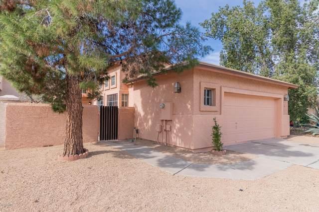 1704 S 39th Street #37, Mesa, AZ 85206 (MLS #6040711) :: The Kenny Klaus Team