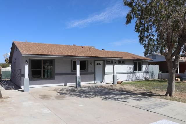 926 E Euclid Avenue, Phoenix, AZ 85042 (MLS #6040891) :: Devor Real Estate Associates