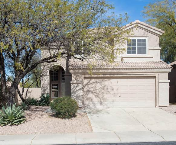 4438 E Chaparosa Way, Cave Creek, AZ 85331 (MLS #6040998) :: The Kenny Klaus Team