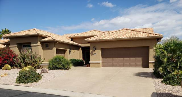 3187 N Couples Drive, Goodyear, AZ 85395 (MLS #6041132) :: Brett Tanner Home Selling Team