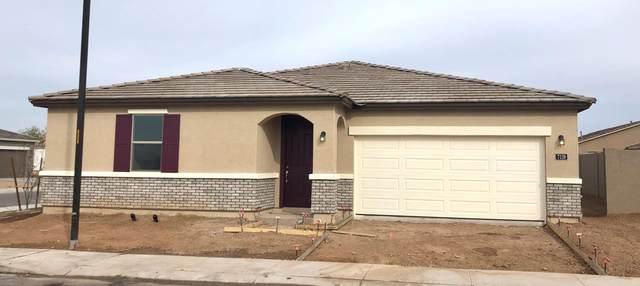 7119 S 34TH Lane, Phoenix, AZ 85041 (MLS #6041189) :: The Kenny Klaus Team