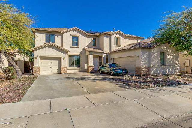 13568 W Redfield Road, Surprise, AZ 85379 (MLS #6041477) :: The Garcia Group