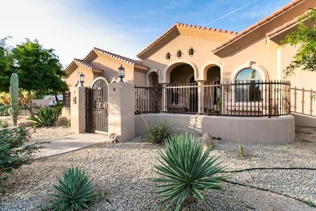 19524 W Corto Lane, Buckeye, AZ 85326 (MLS #6041487) :: Riddle Realty Group - Keller Williams Arizona Realty