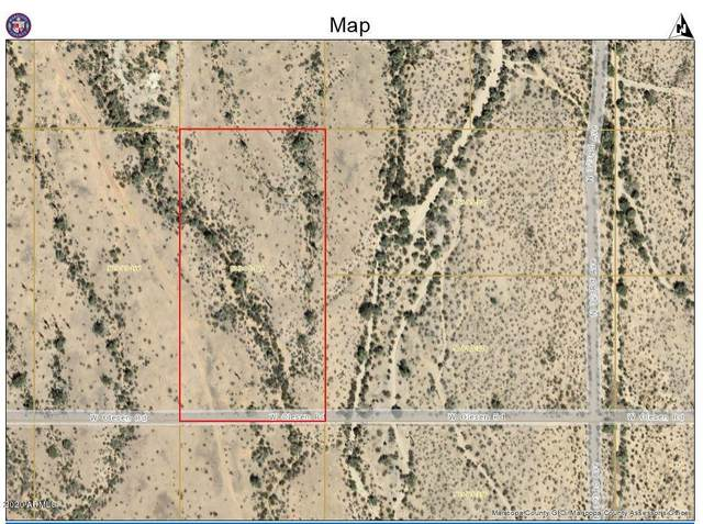 32400 W Olesen Road, Wittmann, AZ 85361 (MLS #6041584) :: Nate Martinez Team