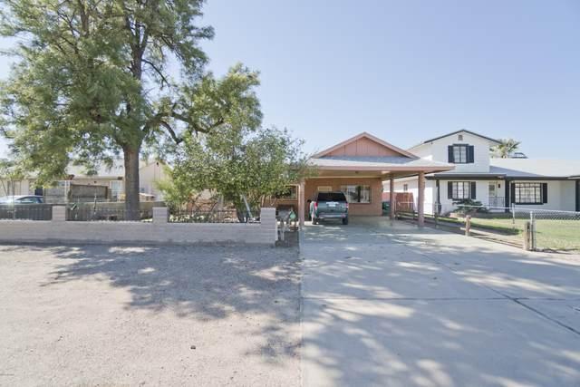 224 N Euclid Avenue, Gila Bend, AZ 85337 (MLS #6041859) :: The Results Group
