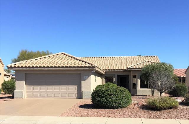 15624 W Grand Creek Lane, Surprise, AZ 85374 (MLS #6042091) :: Brett Tanner Home Selling Team