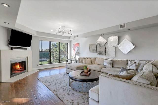 5136 N 31ST Place #644, Phoenix, AZ 85016 (MLS #6042209) :: Kepple Real Estate Group