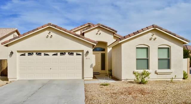 1774 N Agave Street, Casa Grande, AZ 85122 (MLS #6042229) :: Yost Realty Group at RE/MAX Casa Grande