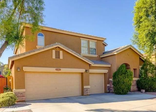 9827 E Nopal Avenue, Mesa, AZ 85209 (MLS #6042283) :: Klaus Team Real Estate Solutions