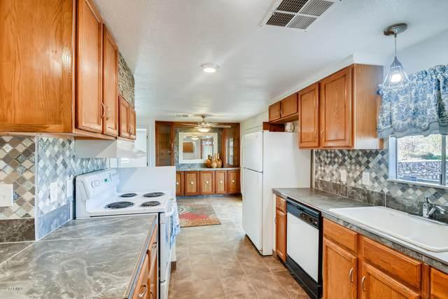 643 W Sonora Street, Superior, AZ 85173 (MLS #6042367) :: Conway Real Estate
