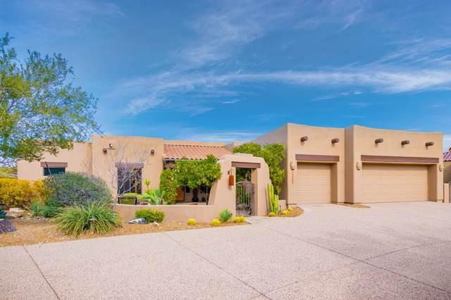 15045 N Elena Drive, Fountain Hills, AZ 85268 (MLS #6042412) :: Yost Realty Group at RE/MAX Casa Grande