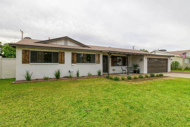 7319 E Diamond Street, Scottsdale, AZ 85257 (MLS #6042529) :: Brett Tanner Home Selling Team