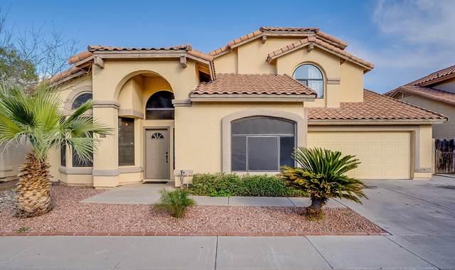 3527 N 108TH Avenue, Avondale, AZ 85392 (MLS #6042655) :: Brett Tanner Home Selling Team