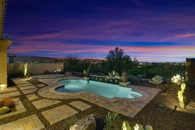 31237 N 124TH Drive, Peoria, AZ 85383 (MLS #6042989) :: Howe Realty