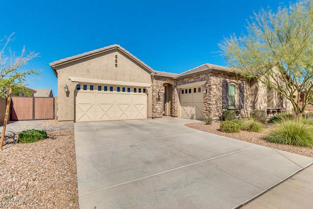 22334 E Quintero Road, Queen Creek, AZ 85142 (#6043167) :: AZ Power Team | RE/MAX Results