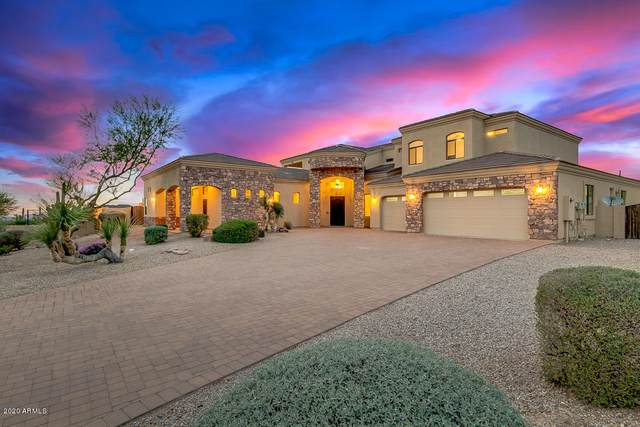 3432 N 82ND Place, Mesa, AZ 85207 (MLS #6043363) :: NextView Home Professionals, Brokered by eXp Realty