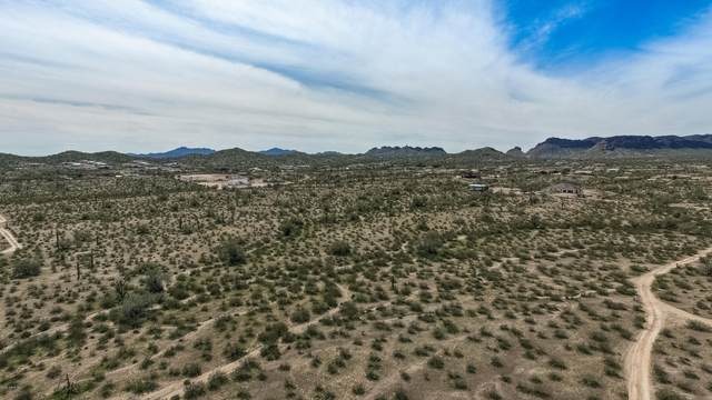 0 #509-20-14, San Tan Valley, AZ 85142 (MLS #6043391) :: The Daniel Montez Real Estate Group