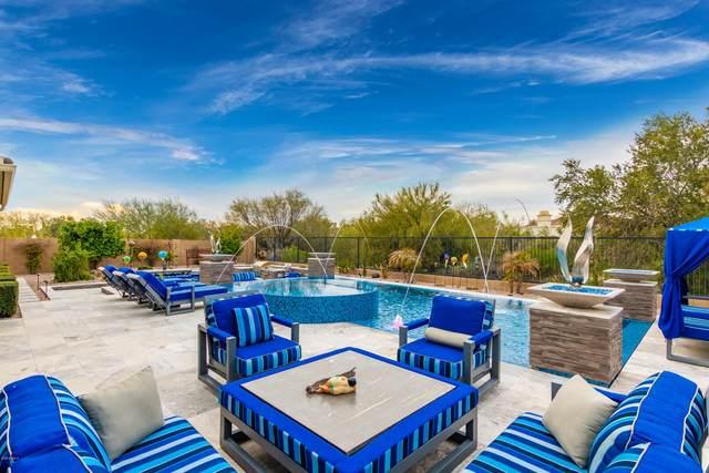 5424 E Windstone Trail, Cave Creek, AZ 85331 (MLS #6043519) :: The Daniel Montez Real Estate Group
