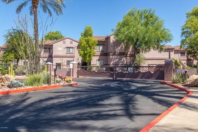 9555 E Raintree Drive #1047, Scottsdale, AZ 85260 (#6043743) :: The Josh Berkley Team