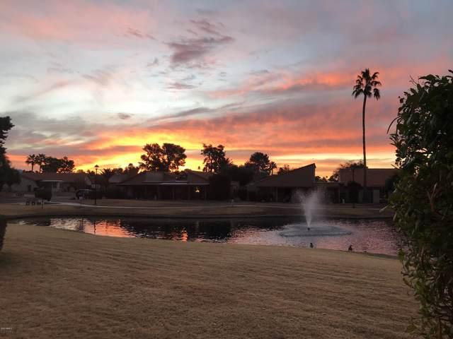 1181 Leisure World, Mesa, AZ 85206 (MLS #6043843) :: Brett Tanner Home Selling Team