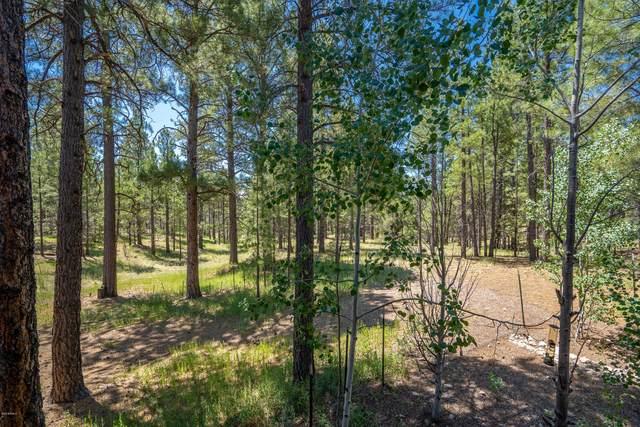 1402 E Castle Hills Drive, Flagstaff, AZ 86005 (MLS #6044030) :: The Daniel Montez Real Estate Group