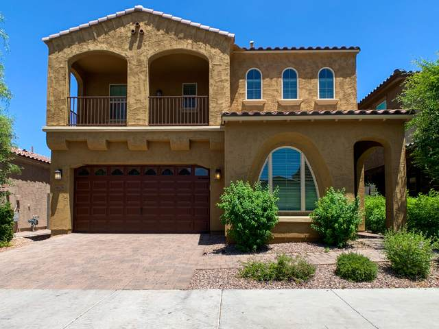 4626 E Casitas Del Rio Drive, Phoenix, AZ 85050 (MLS #6044168) :: neXGen Real Estate
