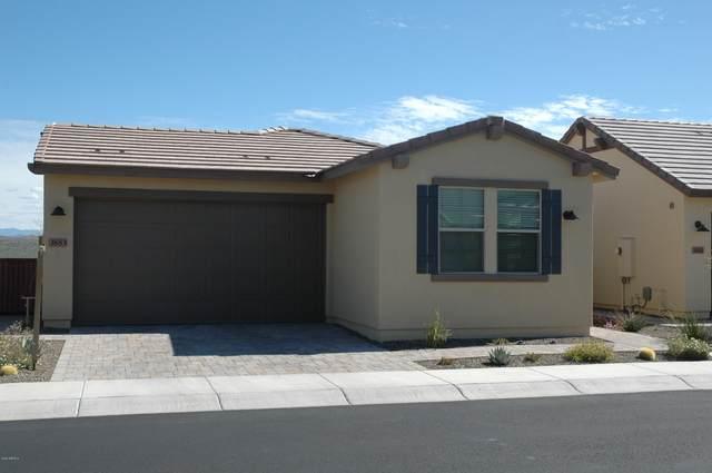 3853 Goldmine Canyon Way, Wickenburg, AZ 85390 (MLS #6044251) :: Riddle Realty Group - Keller Williams Arizona Realty