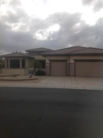 17967 W Pradera Lane, Surprise, AZ 85387 (MLS #6044309) :: The Garcia Group