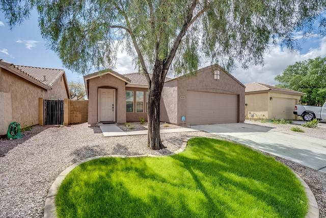 3119 W Belle Avenue, Queen Creek, AZ 85142 (MLS #6044352) :: NextView Home Professionals, Brokered by eXp Realty