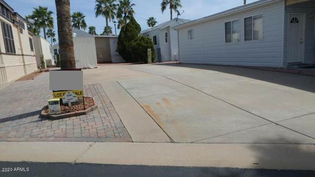 2341 S Walla Walla Circle, Apache Junction, AZ 85119 (MLS #6044436) :: The Kenny Klaus Team