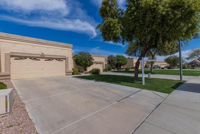 8846 W Piute Avenue, Peoria, AZ 85382 (MLS #6044438) :: The Property Partners at eXp Realty
