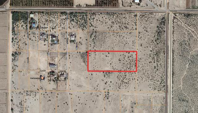 0 W Storey Road, Casa Grande, AZ 85194 (MLS #6044521) :: neXGen Real Estate