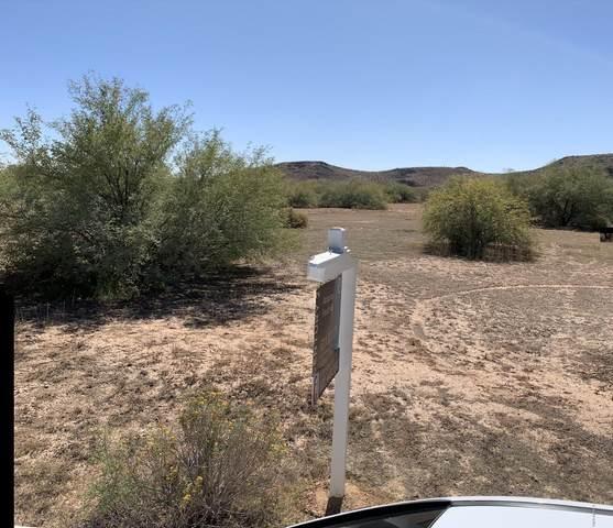 0 W Buckeye Road, Tonopah, AZ 85354 (MLS #6044621) :: The Property Partners at eXp Realty
